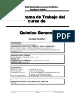 Quimica General I-2010