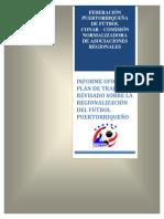 plan de trabajo revisado regionalizacio n fpf - ti tulo e i ndice