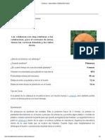 Calabazas - Como Cultivar _ El Huerto de Urbano