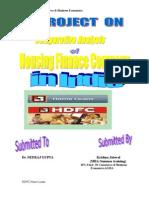 Hdfc Bank Ltd.