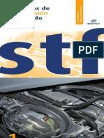 STF (sistemas de trasmisión y frenado)