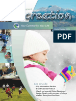 Longmont Winter/Spring 2014 Brochure