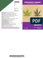 Monografía cannabis