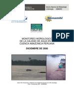 Hidro MonCalAgua Amazonica Sssiiiiiiiiiiii