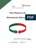 Cobaem PDF Plan Maestro