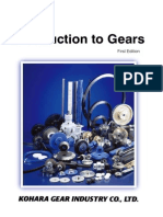 A Guide to Gears