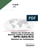 Manual de Instalacao Nfs2 320