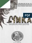 Revista Minka