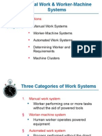 Chapter 2 Manual Work and Worker Machine Systems