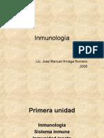 1. Inmunidad innata