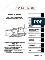 TM-5-2350-262-34