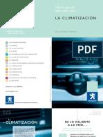 Principios de La Climatizacion
