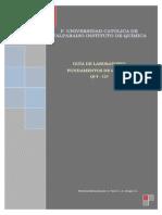 Guía de laboratorio QUI 123-1 (2° Sem 2012)