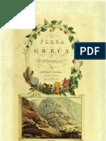 Flora Graeca V. 10