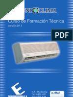Curso de Formacion Tecnica en Refrigeracion