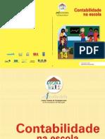 Apostila de Contabilidade Na Escola - Profuncionario - SE6 - CE