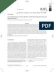 A Novel Nonlinear Robust Guidance Law Design Based on SDRE