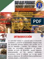 Trabajo de Gestion y Direccion de Minas
