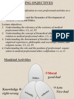 7. Relevansi Dan Dinamika Pengembangan
