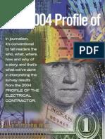 Fulmer 2004 Profile