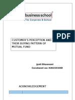 Mutual Funds Pdf