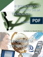 5 Aspectos Economicos y Regimen Juridico de La Tecnologia