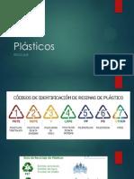 Clasificacion de Plasticos
