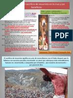 elsignificadodelsacrificiodejesucristoenlacruzysusbeneficios-110827121622-phpapp01