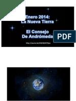 La Nueva Tierra Enero 2014