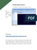 OptiTex manual completo espanol