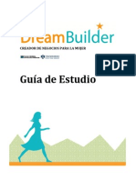 DreamBuilder Guia de Estudio