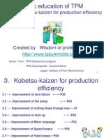 basicchpkobetsu-kaizenforproductionefficiency-130308024743-phpapp02