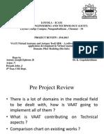 Project VAAT SDK