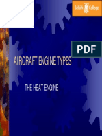 01aviation140aircraft Engine Types