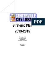 indecisives strategic plan