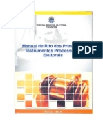 Manual Ritos 2010