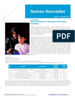 Nielsen Newsletter Aug 2011-Ind