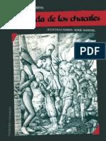 Enrique Symns La Banda de Los Chacales
