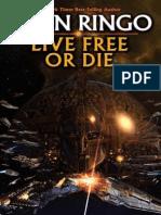 Book 1 - Live Free or Die