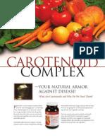 Carotenoid Ls Article
