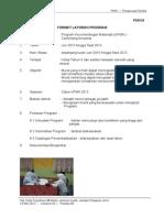 laporan  Aktiviti 2 Panitia matematik