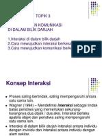 TOPIK 3 komunikasi
