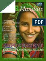 CSR Mandate 2013