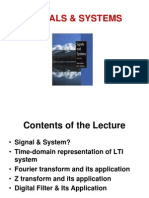Signals+&+Systems