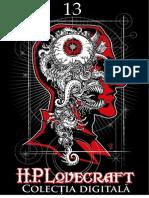 H.P.lovecraft - Blestemul Din Sarnath v.1.0
