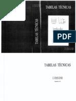 Tabelas Técnicas  J. S. Brazão Farinha A. Correia dos Reis  1993