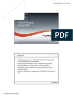 203 Module 5 Custom AP Profiles