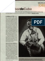 Chano Pozo - El Tambor de Cuba