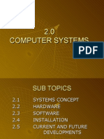 2.1 System Concept