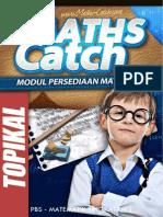 Pakej Soalan Ramalan Topikal - Maths Tingkatan2 (Topf2-2013)